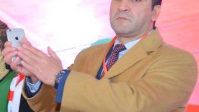 """Photo of فيدرالية المجتمعالمدنيمنأجلجزائرجديدة تهنئ الشعب الجزائري….  """"إطلالة الرئيس قطعت دابر الإشاعات"""