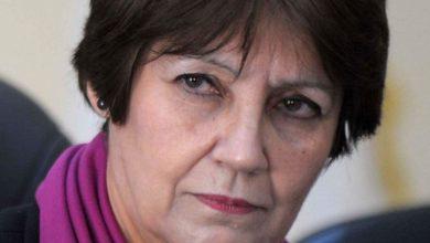 Photo of استدعاء وزيرة التربية السابقة نورية بن غبريت للتحقيق معها في قضايا فساد
