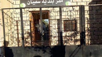 Photo of باتنة: إبرام النار في رئيس بلدية سفيان بعد احتجاج على قائمة السكن الريفي