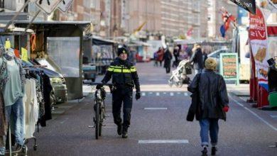 Photo of هولندا تفرض إغلاقا شاملا لمدة 5 أسابيع بسبب كورونا