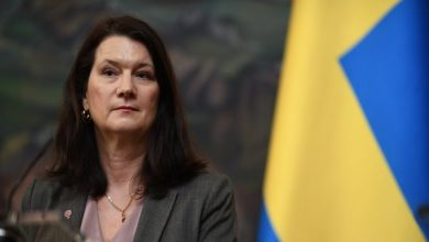 Photo of وزيرة الخارجية السويدية : موقفنا ثابت في دعم حق الشعب الصحراوي في تقرير مصيره