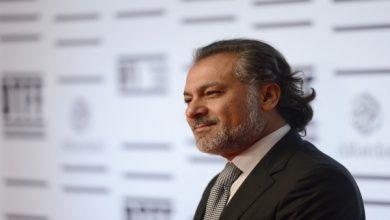Photo of وفاة المخرج السوري حاتم علي بأزمة قلبية