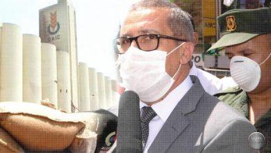 Photo of هكذا نجا الجزائريون من استهلاك قمح مستورد مسموم.. التحقيق مع المدير العام السابق لديوان الحبوب
