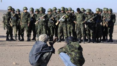 Photo of البوليساريو ترد على ترامب: الكفاح المسلح هو الذي سيحسم القضية الصحراوية