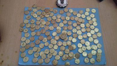 Photo of توقيف شخصين عرضا 195 قطعة نقدية أثرية نوميدية للبيع بميلة