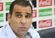 Photo of الفيفا ترفض ملف ترشح زطشي لعضوية المكتب التنفيذي