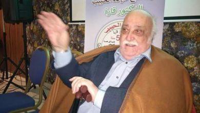 Photo of عن عمر نهاز 85 سنة… مستغانم تفقد عميد الأطباء وأبو الفقراء
