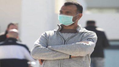 Photo of وزارة الصحة.. 15 ولاية لم تسجل أية حالة جديدة بكورونا