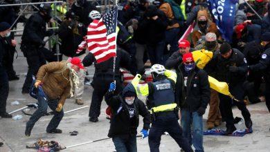 Photo of مقتل 4 أشخاص واعتقال 52 آخرين جراء الاحتجاجات في العاصمة الأمريكية واشنطن