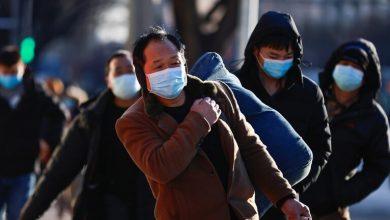 Photo of الصين تسجل أكبر زيادة في إصابات كورونا اليومية في 5 شهور