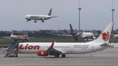 "Photo of إندونيسيا تؤكد تحطم طائرة الركاب التابعة لشركة ""سريويجايا"" في بحر جاوة"
