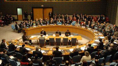"""Photo of الجزائر تجدد مطالبها ب """"مقعد إفريقي"""" في مجلس الأمن الدولي"""