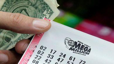 """Photo of """"ضربة حظ"""" أمريكي يربح مليار دولار بين ليلة وضحاها!"""