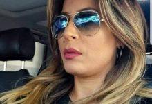 Photo of سليمة سواكري غاضبة