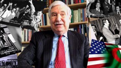 Photo of بعد مرور 40 سنة على عملية تحرير الرهائن في إيران…دبلوماسي أمريكي يشكر حكومة وشعب الجزائر