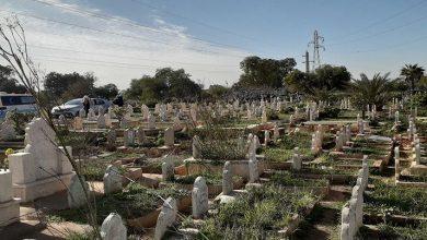 Photo of وهران: جرحى في شجار بمقبرة عين البيضاء