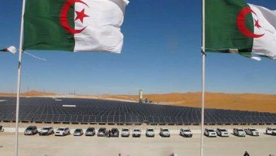 Photo of تخصيص 800 مليون دولار لانجاز محطة للطاقة الشمسية… مؤسسة شبيهة بسونلغاز لانتاج و توزيع الطاقات المتجددة