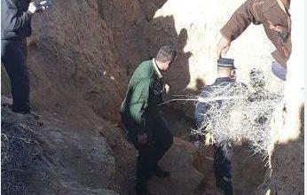 Photo of باتنة: طفل يلقى مصرعه إثر انهيار ترابي ببلدية الجزار