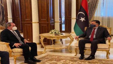 Photo of الجزائر تحضّر لإعادة فتح سفارتها بليبيا