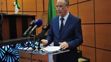 Photo of فورار: على عكس الوضع الكارثي في الدول المتطورة… الجزائر تشهد وضعية وبائية مستقرة