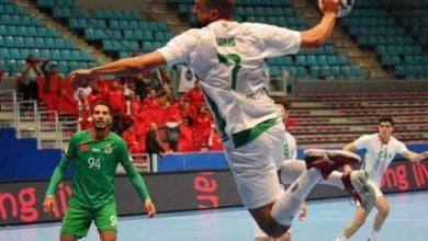 Photo of كرة اليد.. الخضر ينهزمون بأخف الأضرار ضد البرتغال