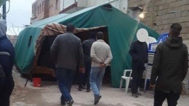 Photo of تلمسان: العثور على جثة الطفل دحماني عبد الله أسامة متعفنة بإحدى الاحراش