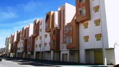 "Photo of إعادة بعث مشروع 2.000 وحدة سكنية عمومية إيجارية بوادي تليلات ""وهران"""