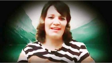 Photo of   مقتل صحافية بالقناة الأمازيغية على يد زوجها