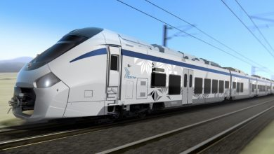 Photo of مست ثلاثة خطوط … اضطرابات في توقيت القطارات بسبب أعمال التخريب والسرقات