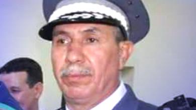 Photo of تلمسان: وفاة المدير الولائي للحماية المدنية بفيروس كورونا