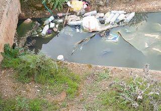 Photo of تدفق المياه القذرة ينذر بوقوع كارثة صحية و بيئية بالشلف