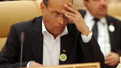 Photo of بعد تطاول على الجزائر..الخارجية التونسية ترد على المرزوقي