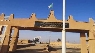 """Photo of إيليزي: فتح المعبر الحدودي """"الدبداب"""" أمام الحركة التجارية قريبًا"""