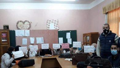 Photo of إضراب مفتوح لأساتذة متوسطة ابن مخلوف بن يبقى يهدد الموسم الدراسي ببوفاطيس