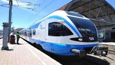 """Photo of SNTF:عودة قطار """"الجزائر _ عنابة"""" بداية من يوم الإثنين"""