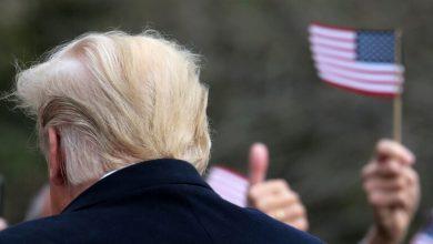 Photo of في سابقة أولى في أمريكا… الناخبون الجمهوريون سينضمون لحزب جديد برئاسة ترامب