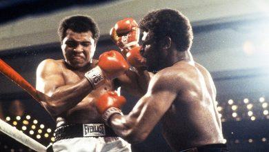 Photo of وفاة الملاكم الذي أذهل العالم بفوزه على الأسطورة محمد علي كلاي