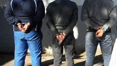 Photo of بعد حقيق معمق… توقيف 3 متهمين بحرق غابة شينوة بتيبازة