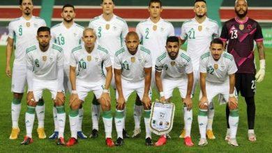 Photo of القناة الأرضية لن تبث لقاء الجزائر وزامبيا!