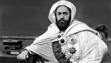 Photo of ردا على تقرير ستورا….جزائريون يرفضون إقامة تمثال للأمير عبد القادر بفرنسا