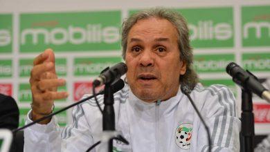 """Photo of نفى كل التصريحات التي نسبت له، ماجر: """"أحترم زطشي ولم أصرح بأن بلماضي مدرب عادي"""""""
