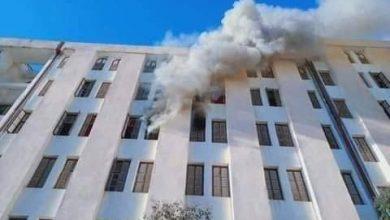 Photo of إقالة المسؤولين عن حادثة وفاة الطالبة بالإقامة الجامعية