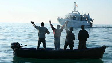 "Photo of على متن قارب فاخر وبتحاليل كورونا…""حراقة"" جزائريون من نوع خاص"