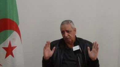 Photo of مورو يعلن رسميا ترشحه لرئاسة الفاف
