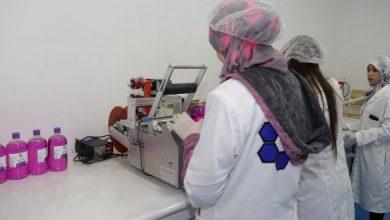 Photo of سيمكن الجزائر من وضع آليات استباقية ضد الأوبئة…مخبر لعلوم اللقاح والأوبئة لضمان الأمن الصحي
