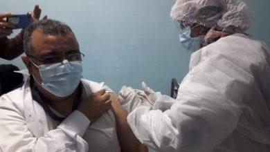 Photo of إنطلاق الحملة الولائية للتلقيح ضد فيروس كورونا بالشلف