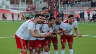 Photo of تأجيل مباراة شباب بلوزداد ضد أولمبي الشلف