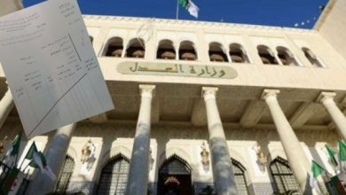 Photo of حسب بيان لوزارة العدل… الإطلاق الرسمي لخدمة طلب واستخراج صحيفة السوابق القضائية عن بعد