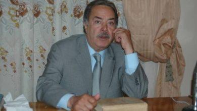 Photo of وفاة الفنان المصري الكبير يوسف شعبان