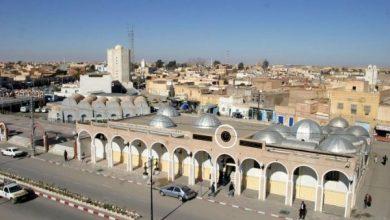 Photo of سجلت به حالتي وفاة بكورونا… إغلاق مسجد في الوادي